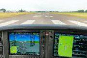 Training flights resumed (COVID-19 update)
